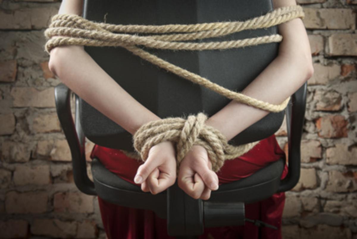 Απήγαγαν την κόρη του «βασιλιά της κοκαΐνης» | Newsit.gr