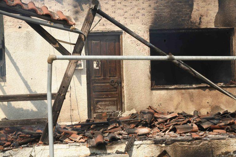 Ηράκλειο: Δύο άνθρωποι κάηκαν ζωντανοί! | Newsit.gr