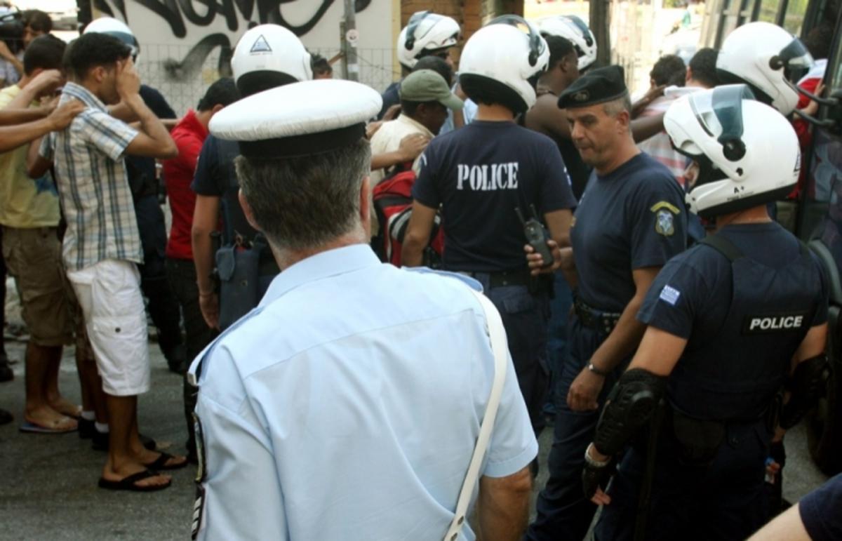 Μαφία αλλοδαπών σκόρπιζε τον τρόμο στο κέντρο της Αθήνας | Newsit.gr