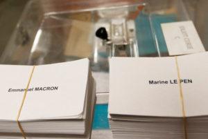 Γαλλία – Προεδρικές εκλογές: Απεργίες και πορείες «είτε κερδίσει η πανούκλα είτε η χολέρα»