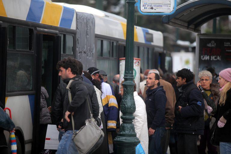 Στάσεις εργασίας σε μετρό, τραμ, ηλεκτρικό μέχρι και την Τρίτη | Newsit.gr