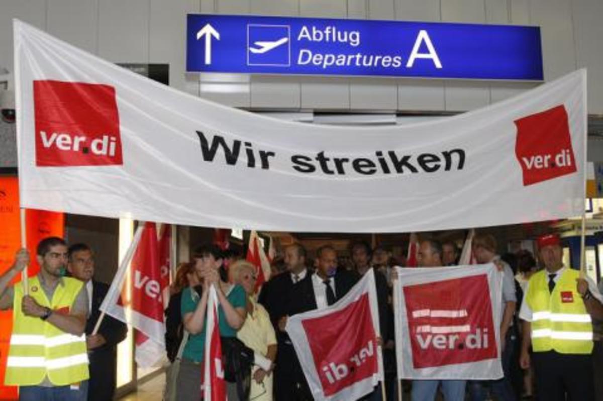 Προβλήματα στις πτήσεις σε όλη την Ευρώπη | Newsit.gr