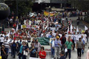 """""""Παραλύει"""" η Αθήνα την Πέμπτη! Πως θα κινηθούν τα ΜΜΜ"""