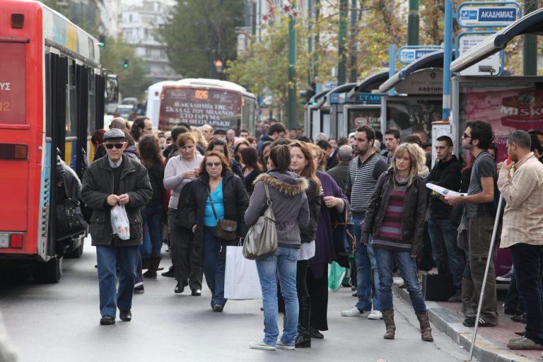 Στάσεις εργασίας στα ΜΜΜ την Τετάρτη – Δε θα λειτουργήσει ο Προαστιακός | Newsit.gr