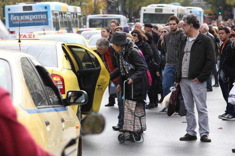 Έξι ώρες χωρίς λεωφορεία σήμερα η Αθήνα | Newsit.gr