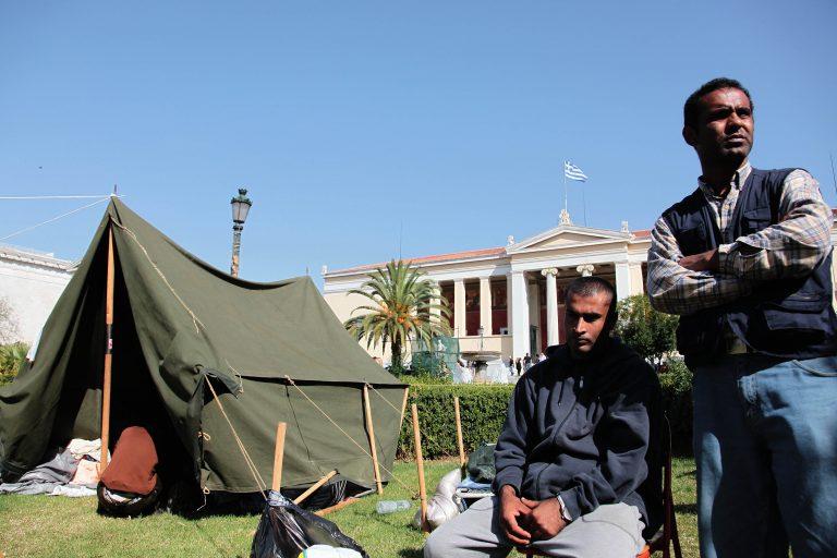 Στέγη για τους Ιρανούς πρόσφυγες | Newsit.gr