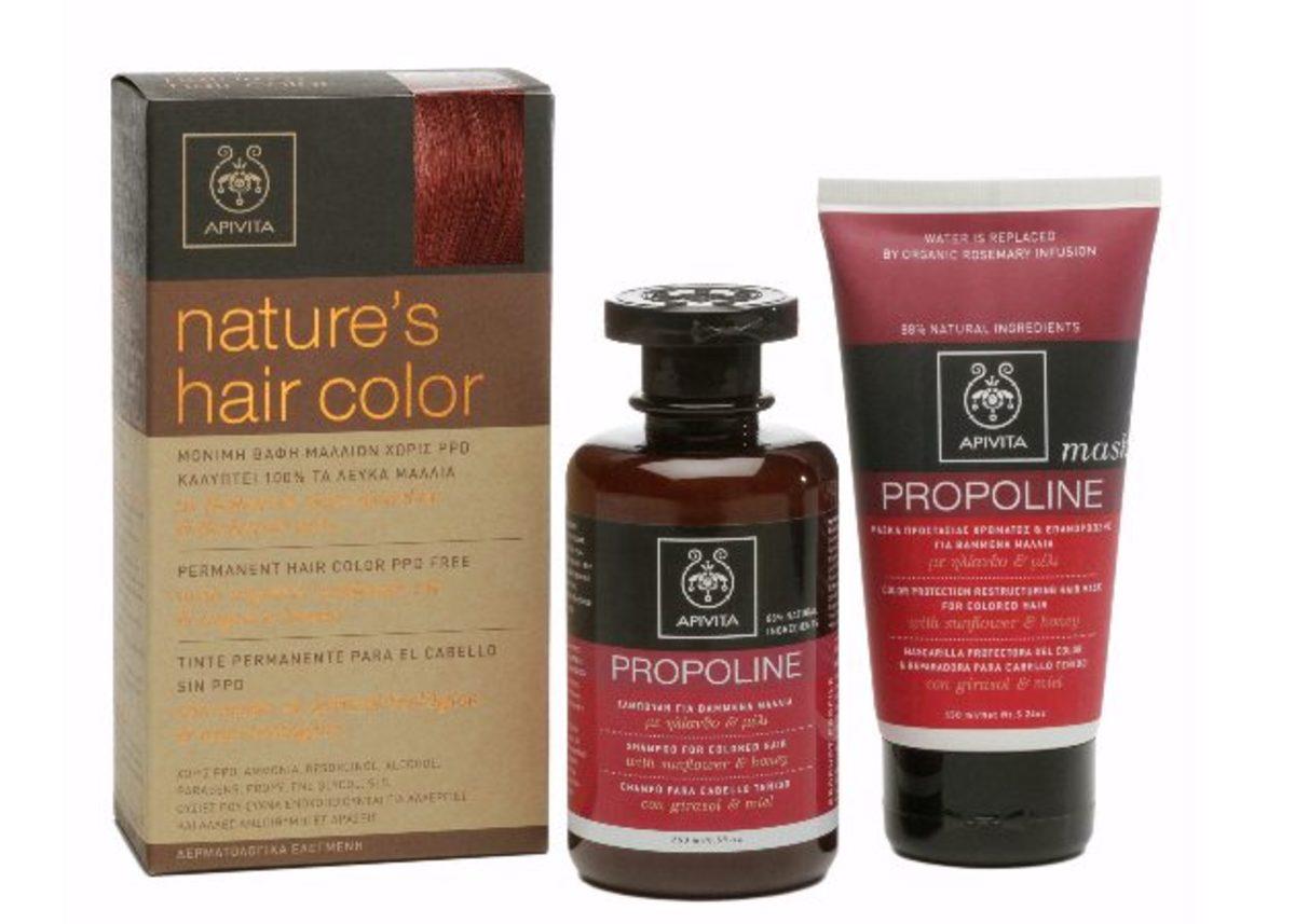 Η βαφή μαλλιών σου, σου προκαλεί αλλεργία; Δες εδώ! | Newsit.gr