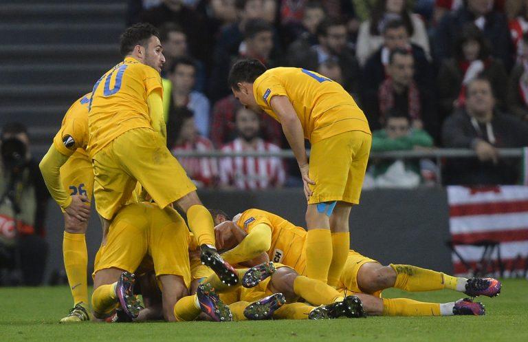 Europa League: «Παλικάρι» ο ΑΠΟΕΛ! Για πλάκα Ρόμα και Μάντσεστερ Γιουνάιτεντ [vids] | Newsit.gr