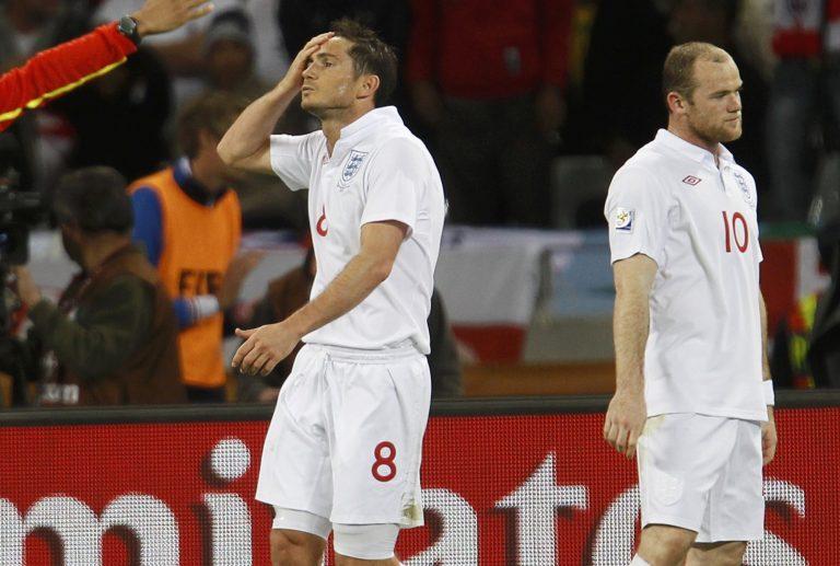 Απογοητευτική η Αγγλία – «Λιοντάρια» οι Αλγερινοί | Newsit.gr
