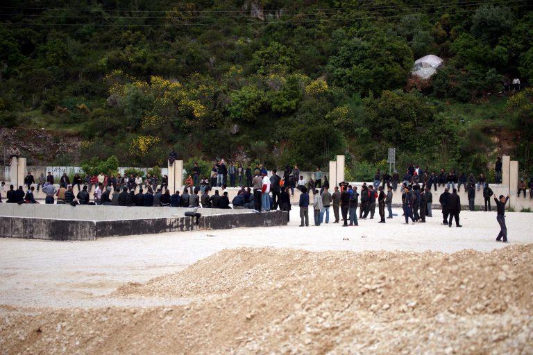 Χανιά: Επ' αόριστον αποκλεισμός του Δασοφυλακείου από τους κατοίκους | Newsit.gr