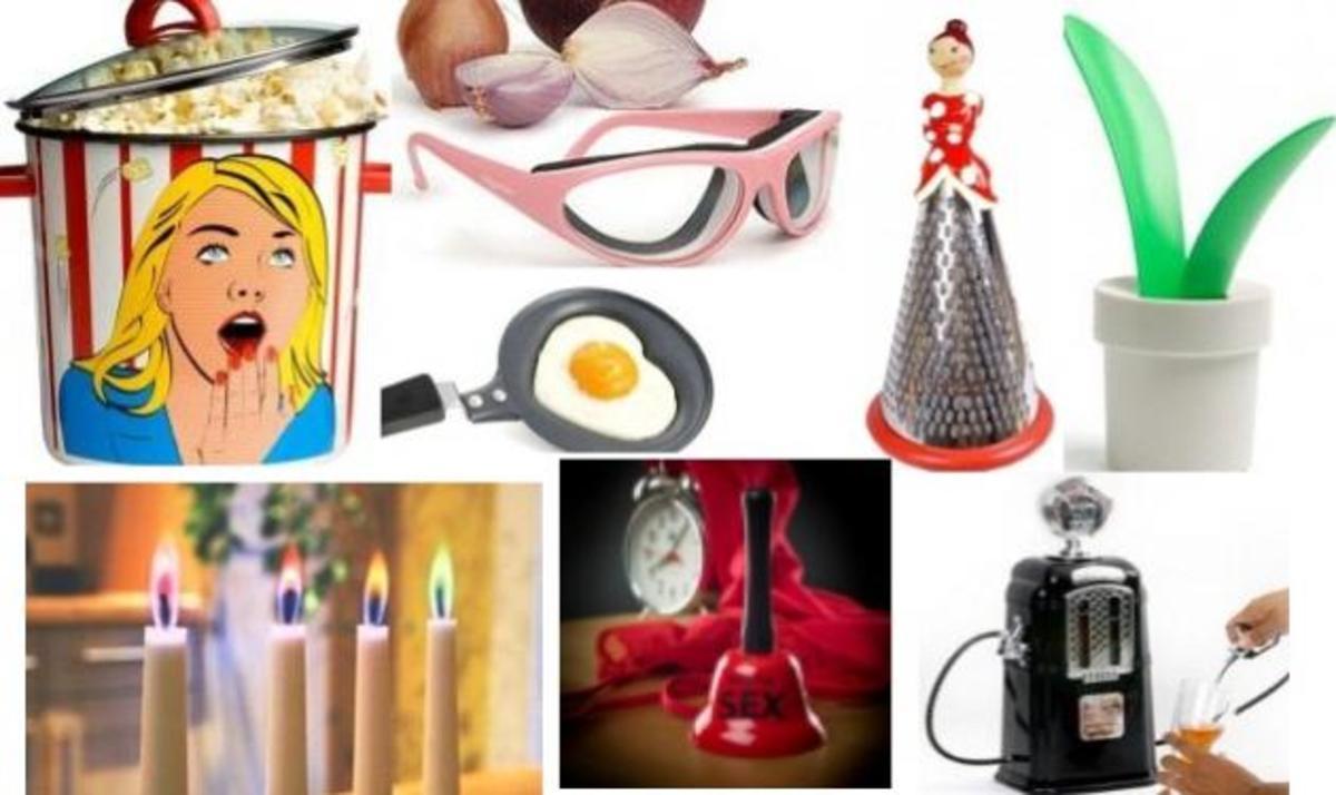 ΤLIFE ΕΡΕΥΝΑ: Τα πιο έξυπνα και φθηνά gadget για εύκολη και όμορφη ζωή! | Newsit.gr