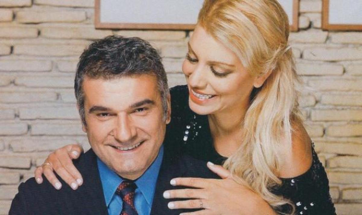 Κ. Αποστολάκης – Α. Αναστασάκη: Βίντεο από τον γάμο τους στην Κρήτη! | Newsit.gr