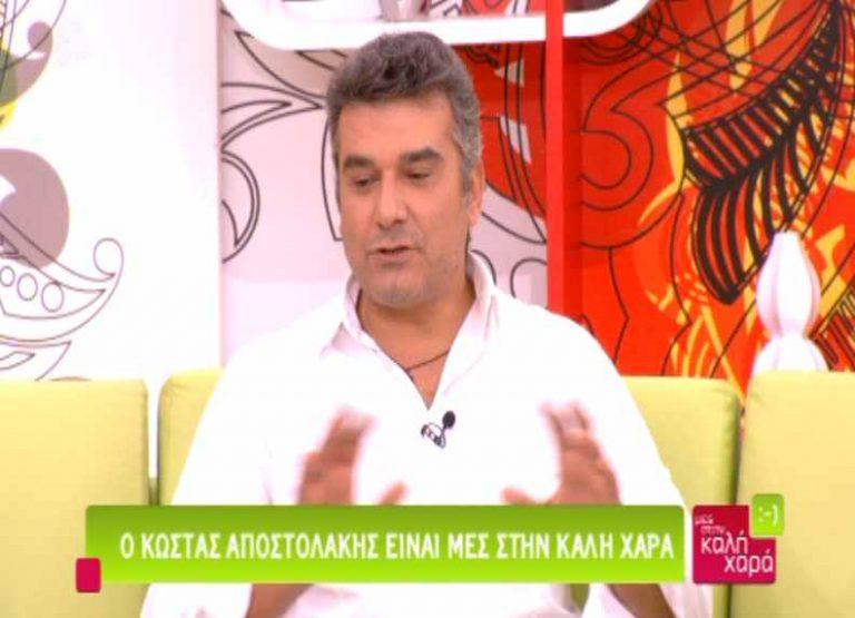 Ο πρώην… ορκισμένος εργένης μιλάει για τη νεογέννητη κόρη του   Newsit.gr