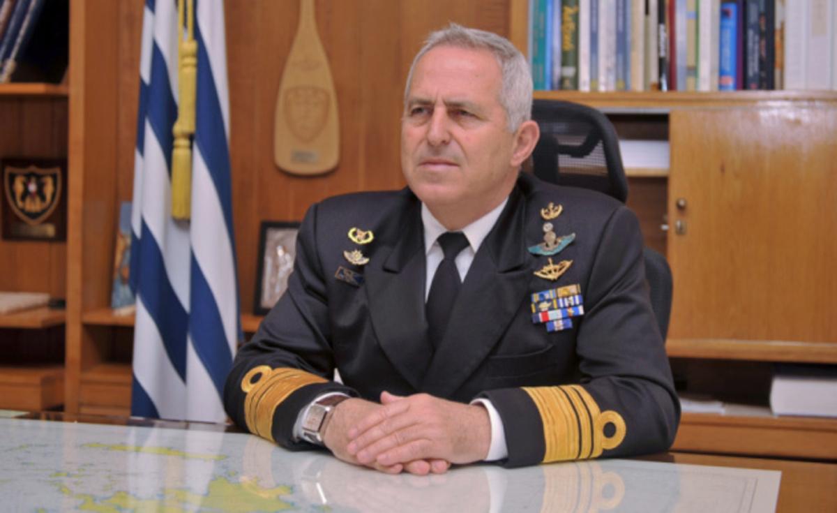 Η σχέση γνωστού σεφ με τον Αρχηγό ΓΕΕΘΑ | Newsit.gr