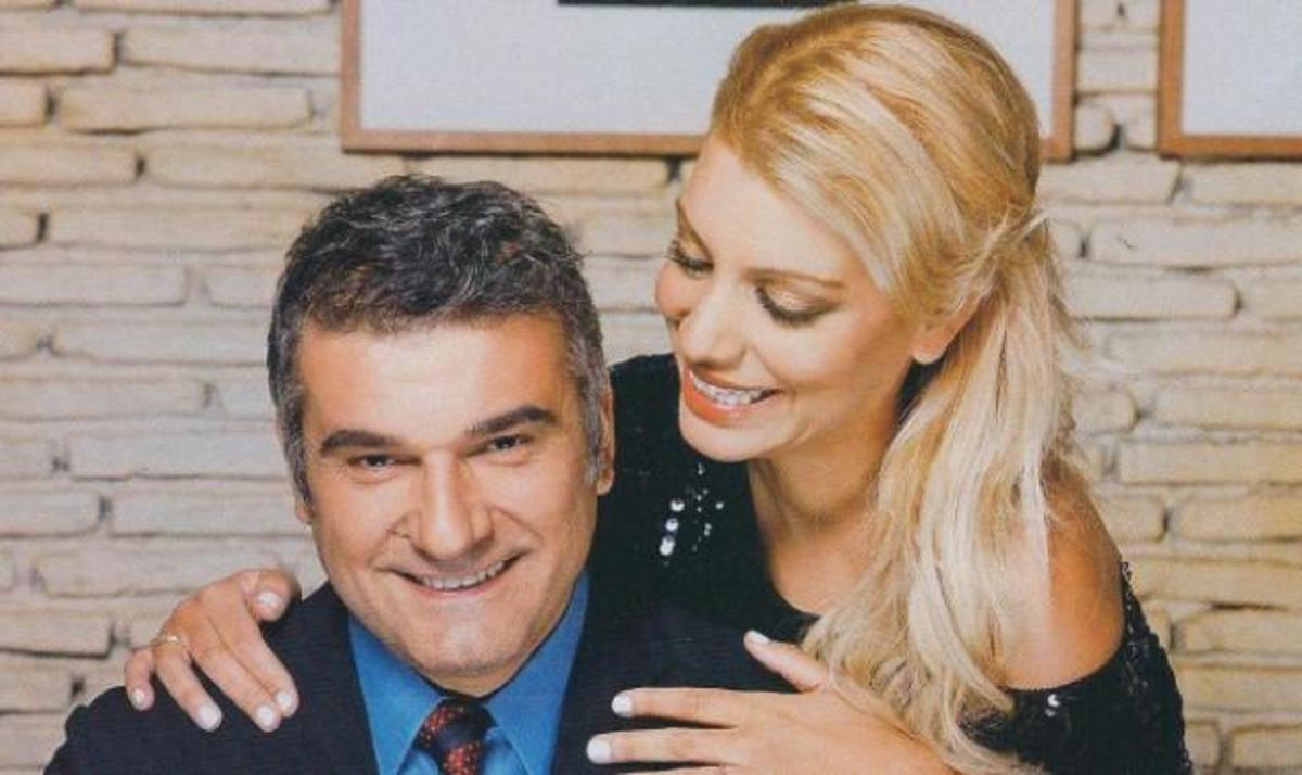 Κ. Αποστολάκης – Α. Αναστασάκη: Γάμος στα Χανιά τον Ιούνη! | Newsit.gr
