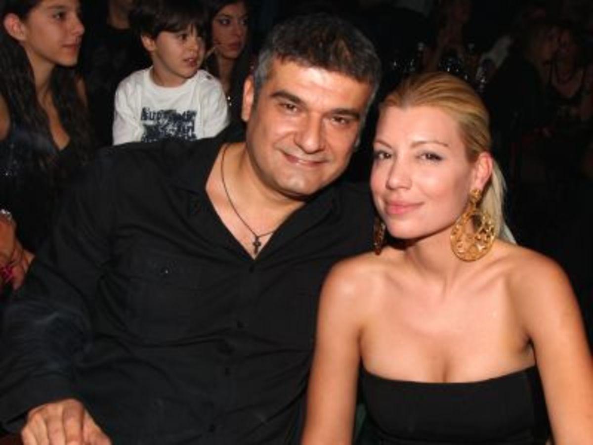 Αποστολάκης και Αναστασάκη έγιναν γονείς | Newsit.gr