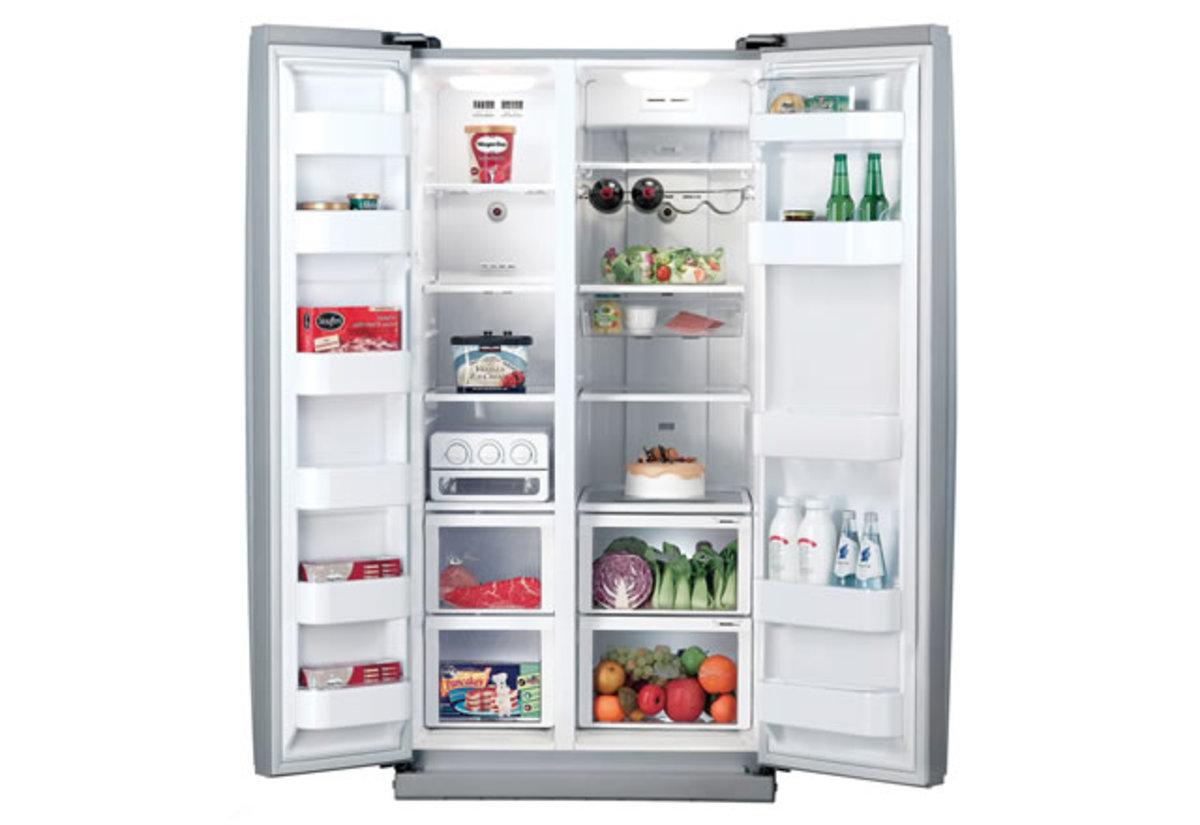 Ηλεία: Η σπείρα που… αδειάζει ψυγεία! | Newsit.gr