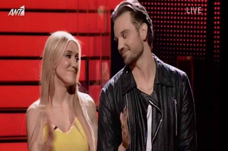 Η Έλενα Παπαβασιλείου αποχώρησε από το «Dancing with the stars» | Newsit.gr