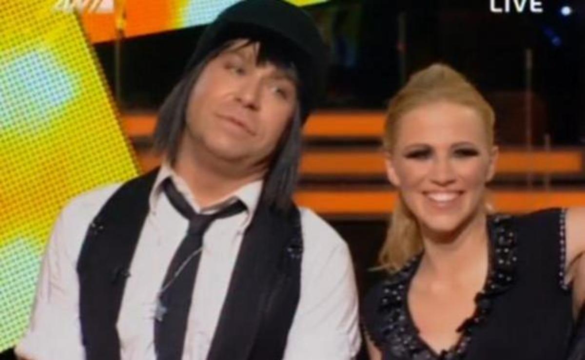 Αποχώρησαν η Μπουλέ και ο Σαμαράς από το Dancing with the Stars! | Newsit.gr