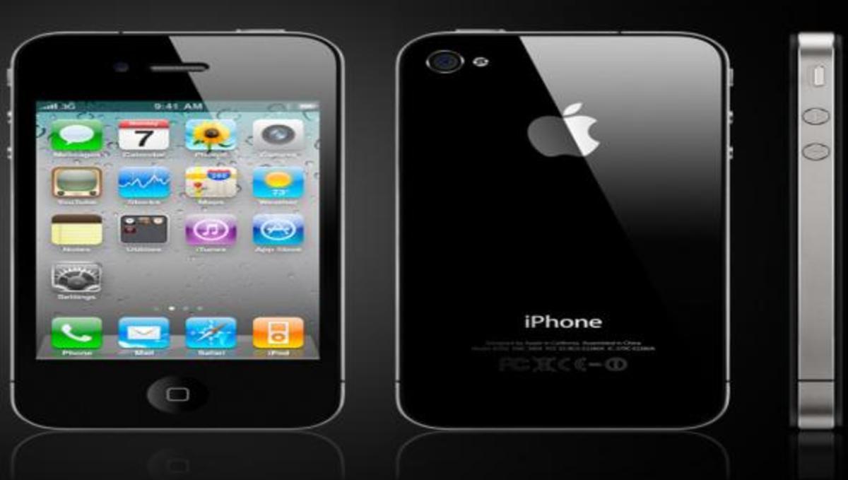 600.000 προ-παραγγελίες iPhone 4 την πρώτη μέρα! | Newsit.gr