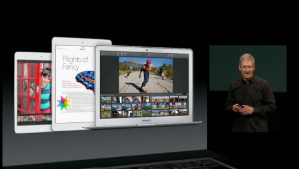 Αυτά είναι τα νέα προϊόντα της Apple! | Newsit.gr