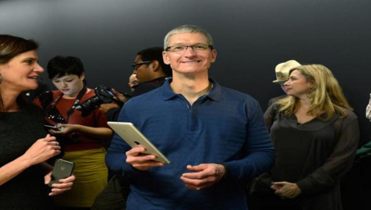 Η Apple έκανε νέο ρεκόρ πωλήσεων στα iPhone! | Newsit.gr