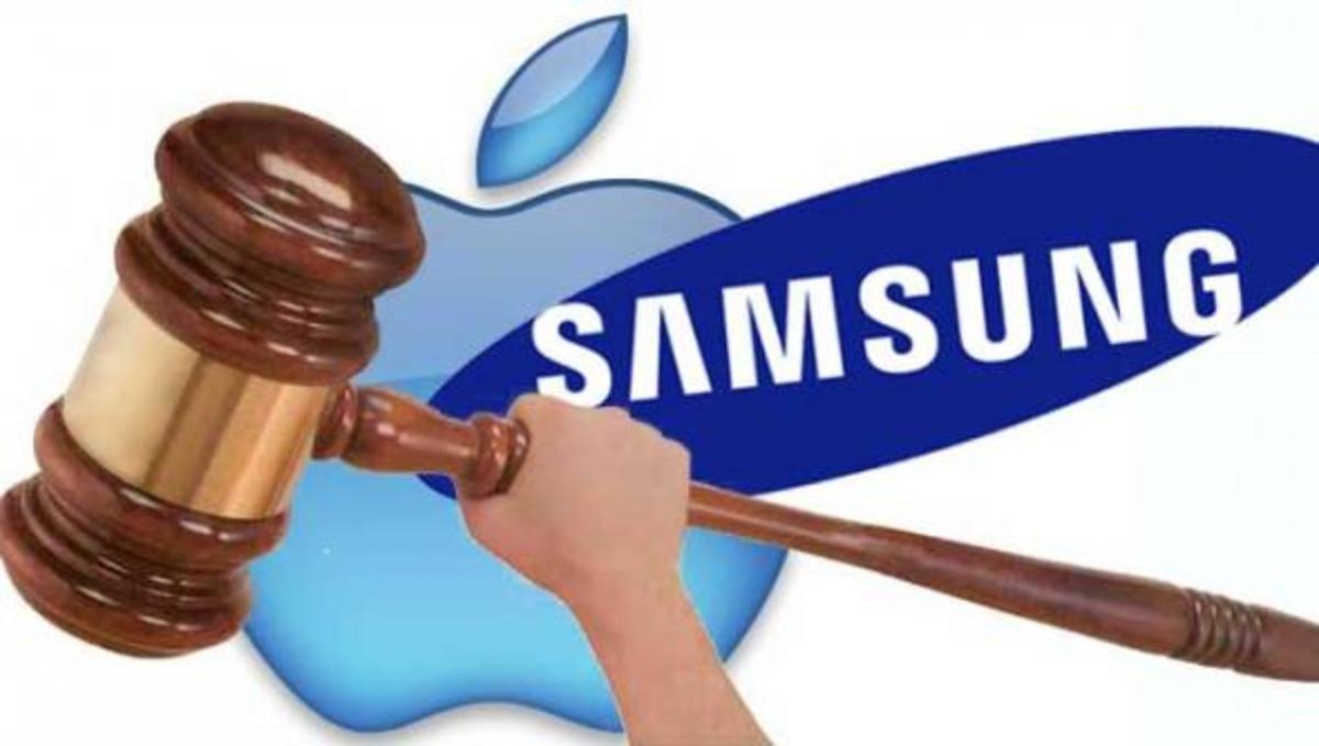 Δημόσια συγνώμη στη Samsung ζητάει το δικαστήριο από την Apple!   Newsit.gr