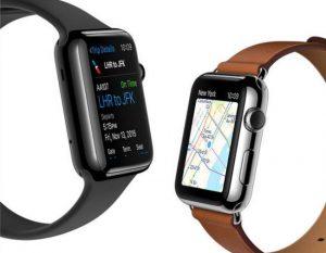 Το Apple Watch 2 θα παρουσιαστεί μαζί με το iPhone 7;