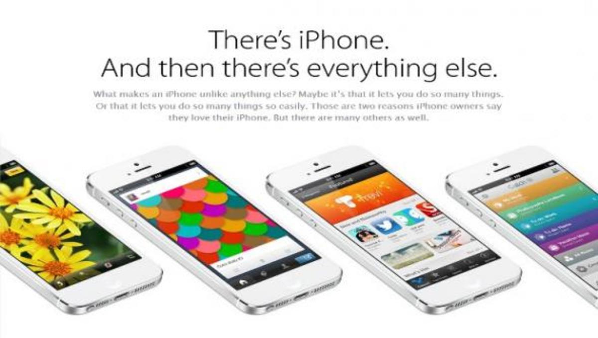 Πως αντέδρασε η Apple στην ανακοίνωση του Galaxy S4! | Newsit.gr