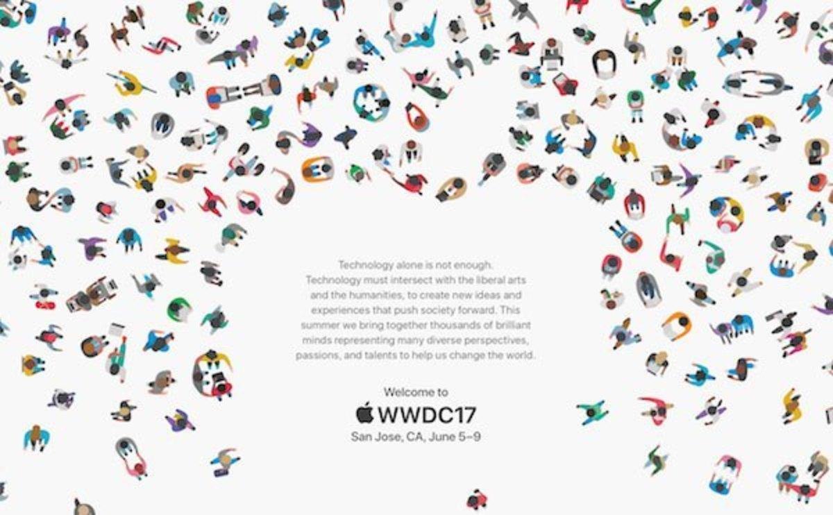 WWDC 2017: Στις 5 Ιουνίου η Apple κάνει νέες ανακοινώσεις! | Newsit.gr