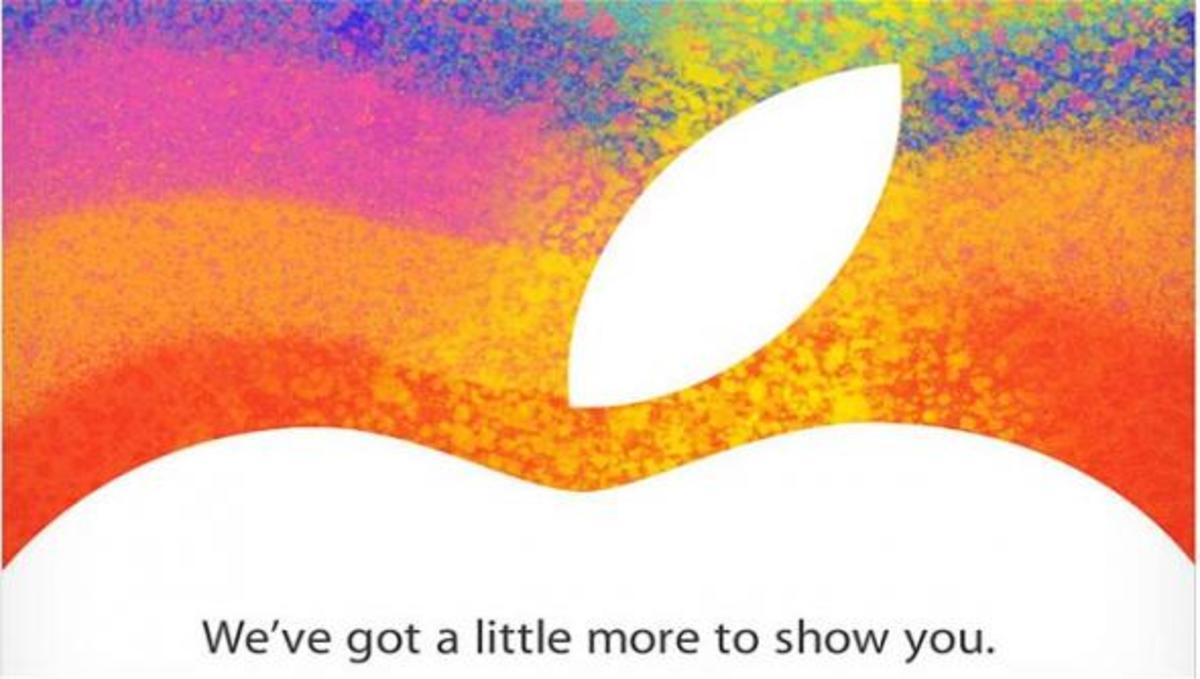 23 Οκτωβρίου η νέα παρουσίαση της Apple! | Newsit.gr