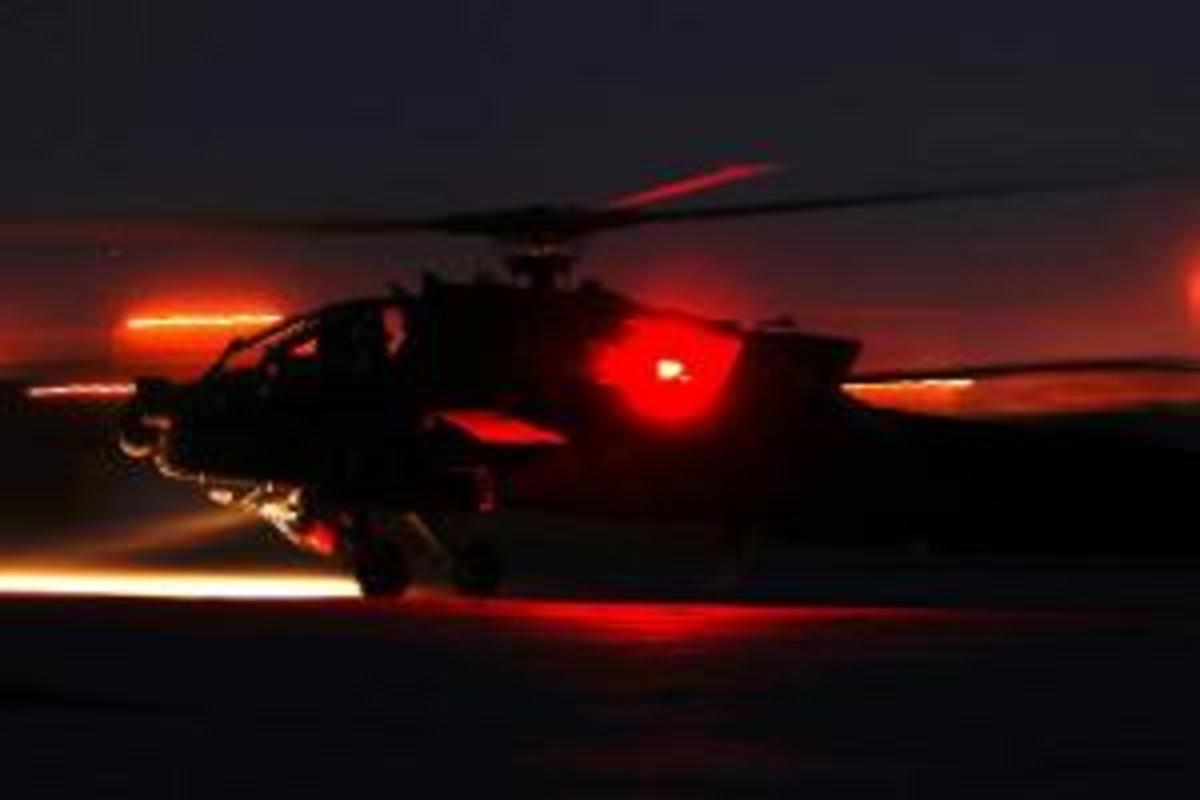 Τρίκαλα: Αναστάτωση από πτήση ελικοπτέρου κοντά στις φυλακές! | Newsit.gr