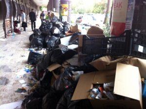 Έκανε τα σκουπίδια του ΑΠΘ… ταινία στο youtube! (video)