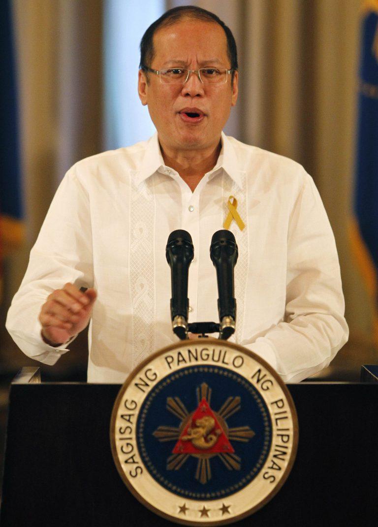 Iστορική συμφωνία στις Φιλιππίνες βάζει τέλος στις συγκρούσεις | Newsit.gr