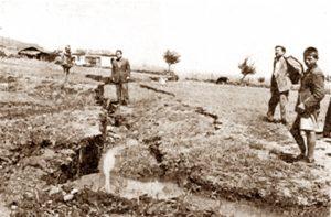 Καρδίτσα: 63 χρόνια από τον καταστροφικό σεισμό των Σοφάδων
