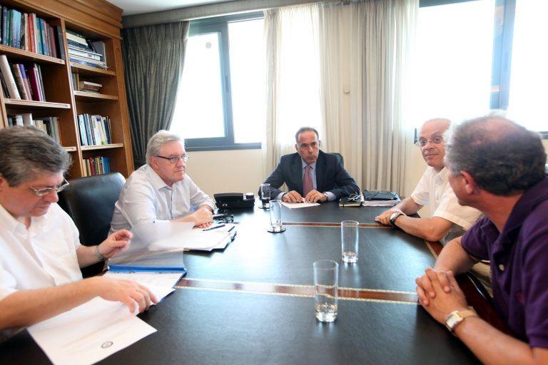 Αλλαγές στην Παιδεία: Έως τον Δεκέμβριο οι θητείες των πρυτάνεων | Newsit.gr