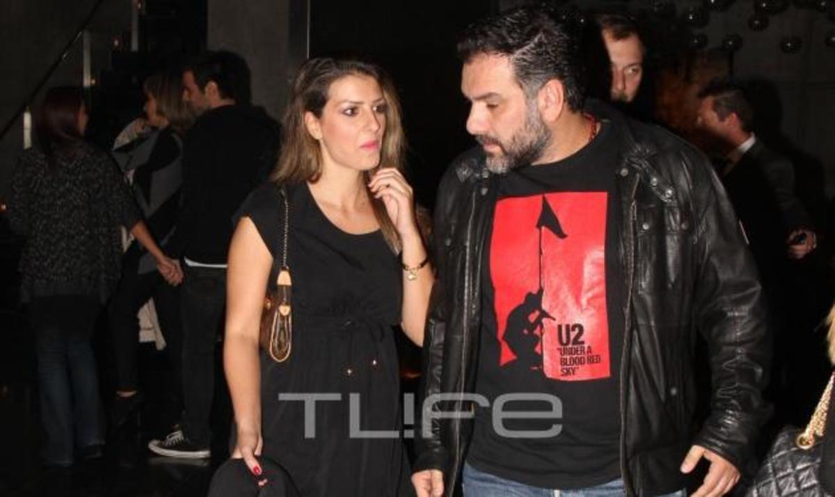 Οι celebrities διασκέδασαν στον Ρέμο! Φωτογραφίες | Newsit.gr