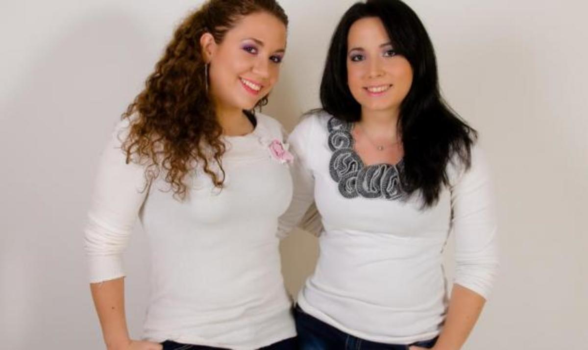Αρετή και Ιωάννα Σπανομάρκου: Με συρτάκι στον ΤΕΛΙΚΟ του International Songwriting Competition | Newsit.gr