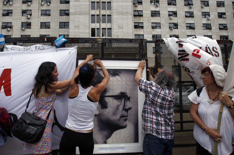 Η δίκη του αιώνα στην Αργεντινή | Newsit.gr