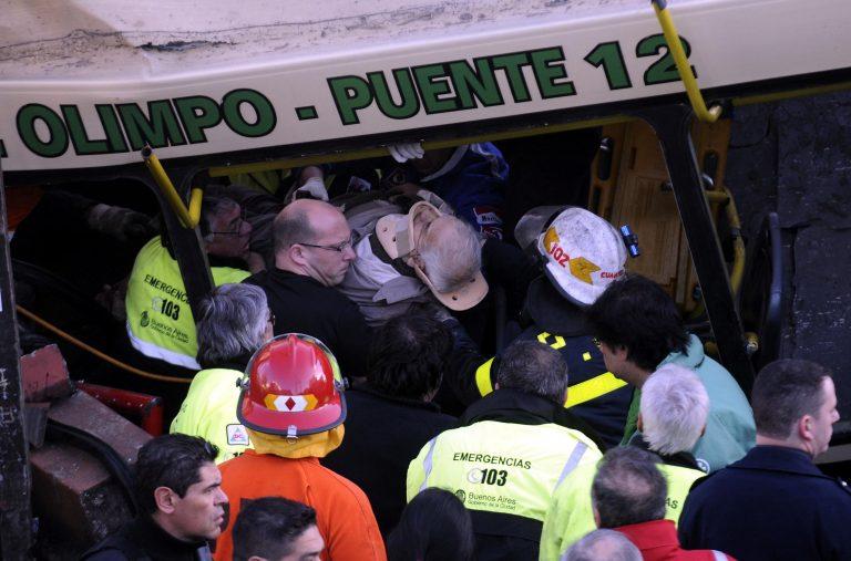 Αργεντινή: Τραγικό τροχαίο με θύματα παιδιά | Newsit.gr
