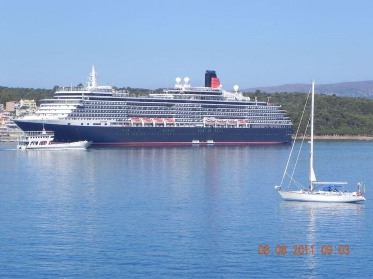 Η βασίλισσα Βικτώρια στο Αργοστόλι! Δείτε φωτογραφίες | Newsit.gr