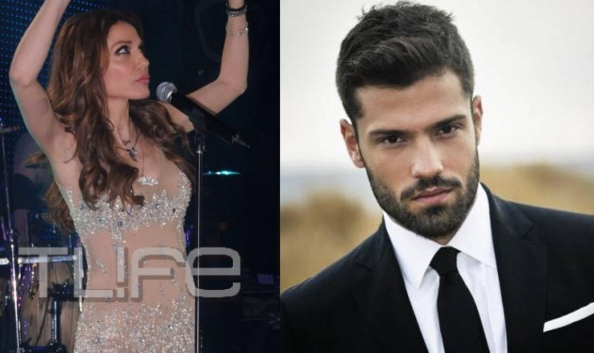 Η Δ. Βανδή ανακοίνωσε on stage το επόμενο επαγγελματικό βήμα του Κ. Αργυρού! Βίντεο | Newsit.gr