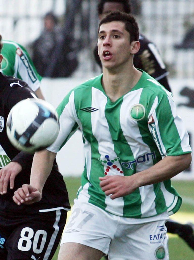 Υπέγραψαν Ματεντζίδης – Αργυρίου στην ΑΕΚ | Newsit.gr