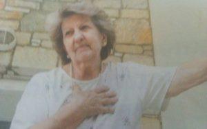 Θύμα κλοπής η μητέρα του Αλέξη Τσίπρα!