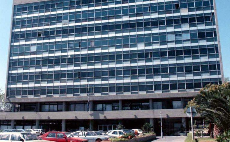 Θεσσαλονίκη: Διάρρηξη στο Αριστοτέλειο Πανεπιστήμιο | Newsit.gr