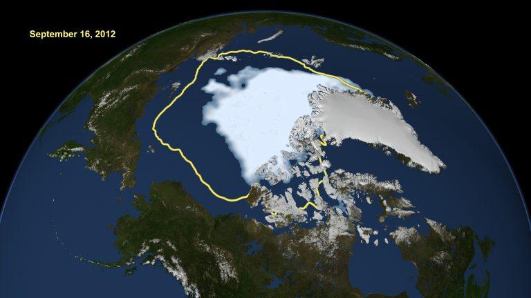 Εκτοξεύθηκαν δορυφόροι για να παρακολουθούν τα αποθέματα νερού της Γης, τους πάγους και τους ωκεανούς