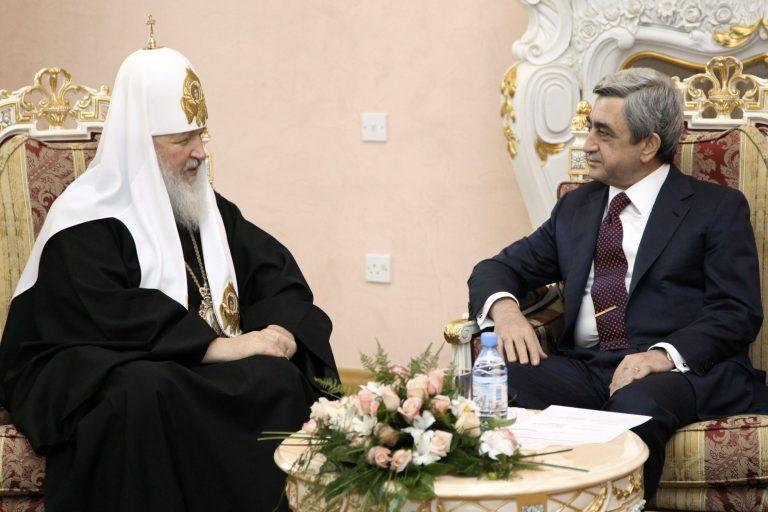 Αρμενία – «Μας θυμίζει μνήμες του 1915!»   Newsit.gr