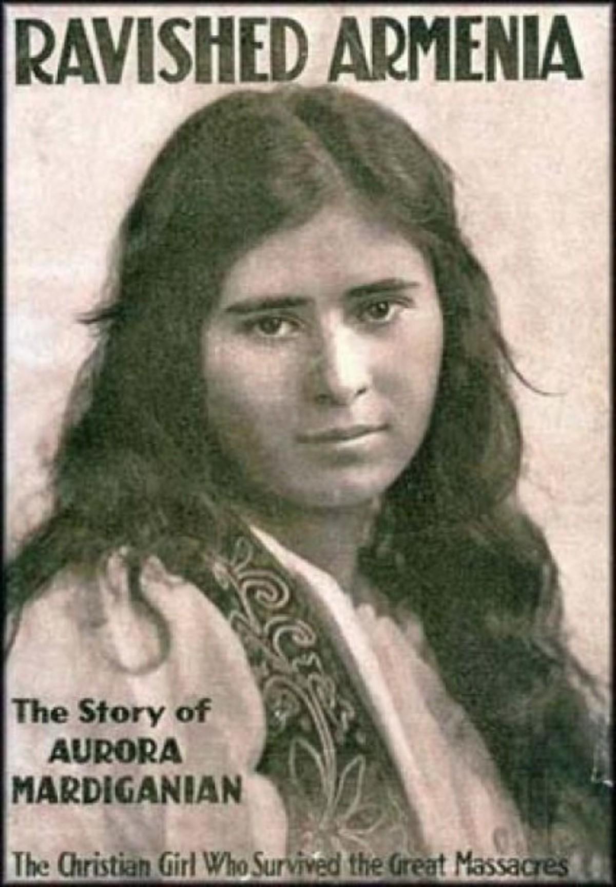 Η απίστευτη ιστορία μιας Αρμένισας που γλίτωσε από τη Γενοκτονία | Newsit.gr