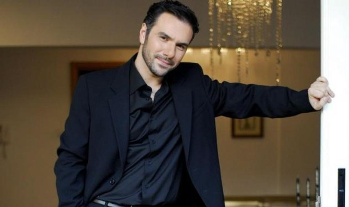 Mόνο στο TLIFΕ: Στο νοσοκομείο ο Γρηγόρης Αρναούτογλου | Newsit.gr