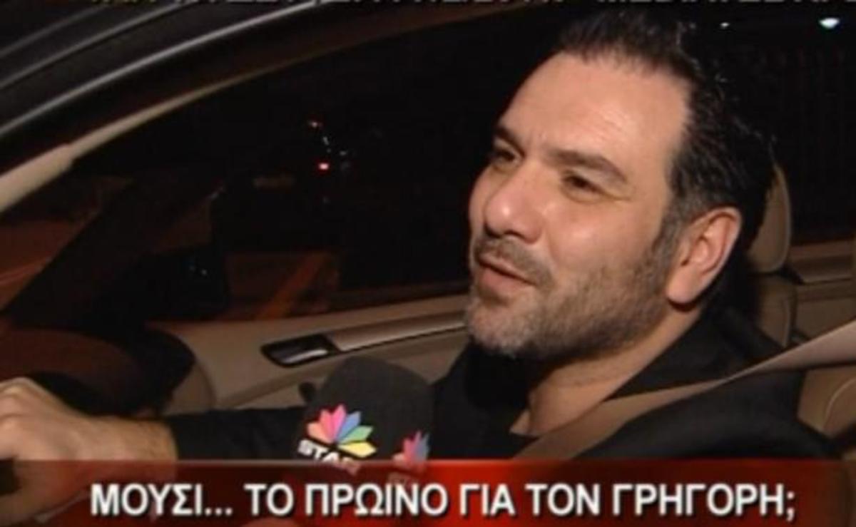Τι απαντά ο Γ. Αρναούτογλου για το πρωινό του ΑΝΤ1   Newsit.gr